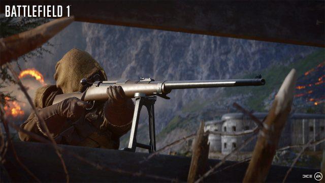 EA e DICEannunciano il Premium Pass di Battlefield 1 4