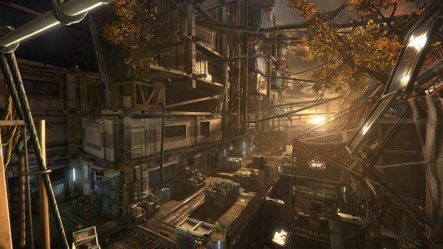 Deus Ex: Mankind Divided - La recensione 1