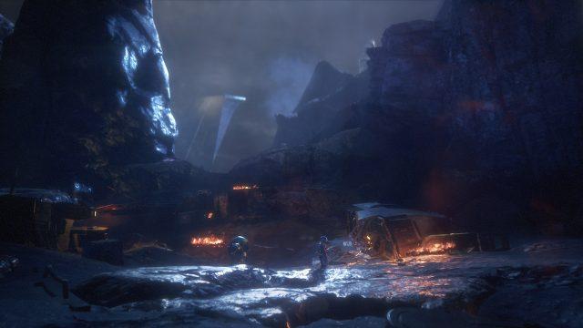 Mass Effect: Andromeda è disponibile ora su Origin per PC, Xbox One e PlayStation 4 21