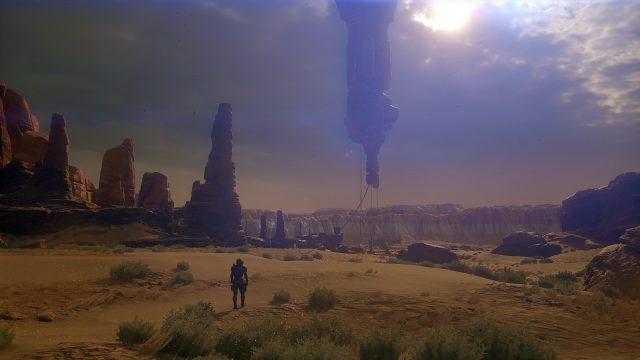 Mass Effect: Andromeda è disponibile ora su Origin per PC, Xbox One e PlayStation 4 22