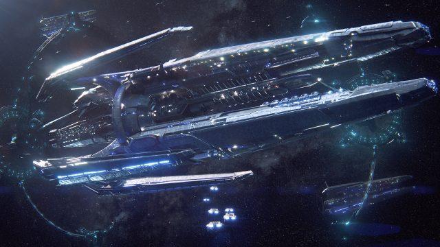 Mass Effect: Andromeda è disponibile ora su Origin per PC, Xbox One e PlayStation 4 24