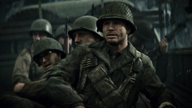 Call of Duty: WWII - Trailer ufficiale della Campagna