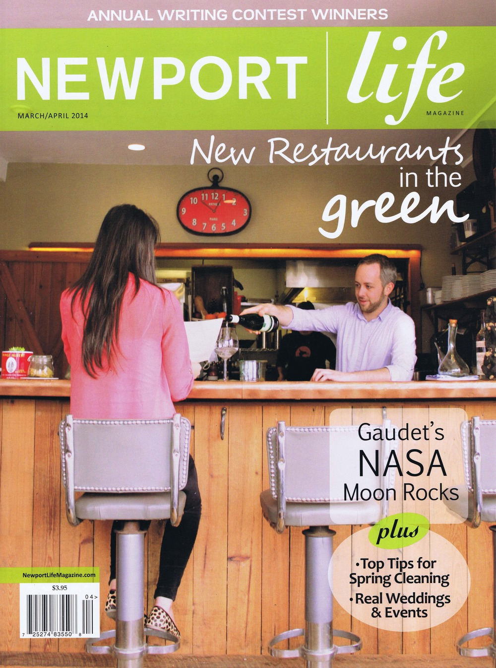 March/April 2014 Issue