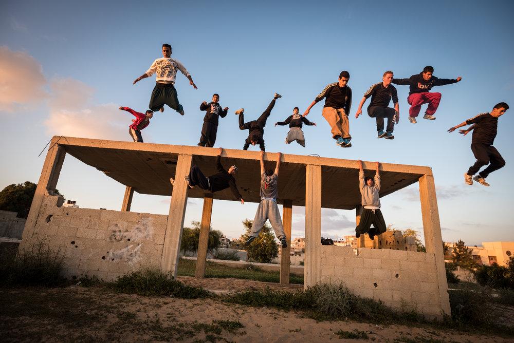 The Free Runners of Gaza_3.jpg