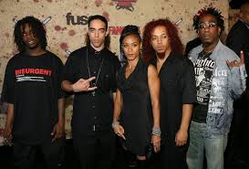 Jada and her band, Wicked Wisdom rock D&A