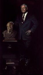 Senator Bob Graham ©Nicholas Petrucci