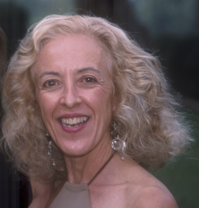 Connie Bransilver