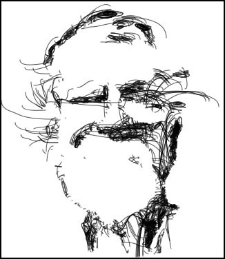 Caricature1 ©Thomas Ormsby