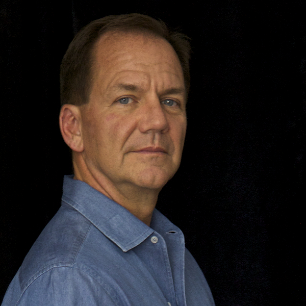 Paul Tudor Jones, Guardian, Philanthropist  ©Connie Bransilver