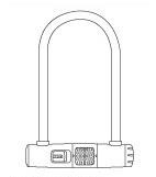 U-Lock #5511