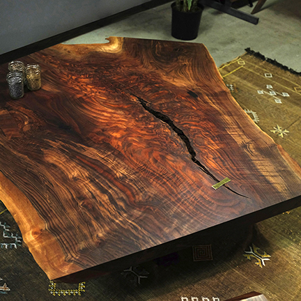 graft coffee table