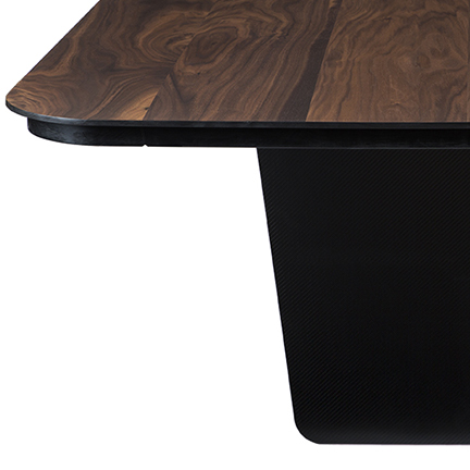 Carbon Dining Table