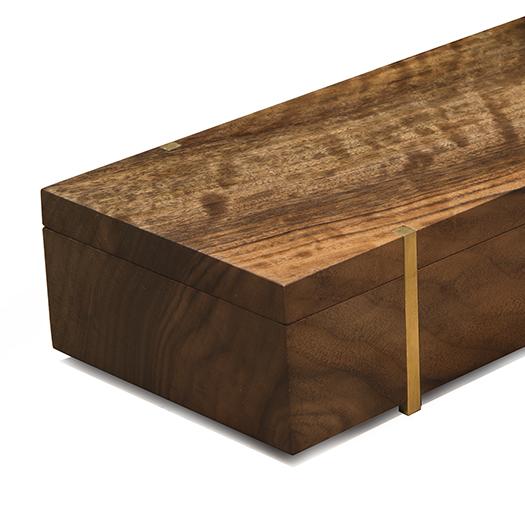 Planar Jewelry box