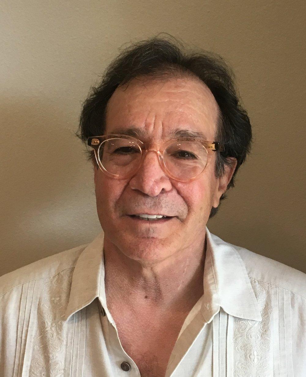 Ruben Valdes - Treasurer