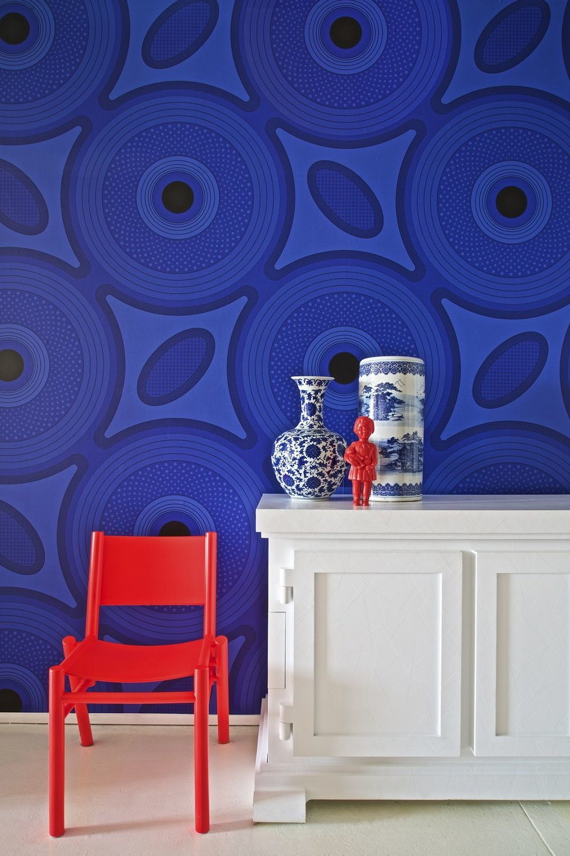 © ghislaine viñas interior design_shweshwe_kingfisher_install.jpg