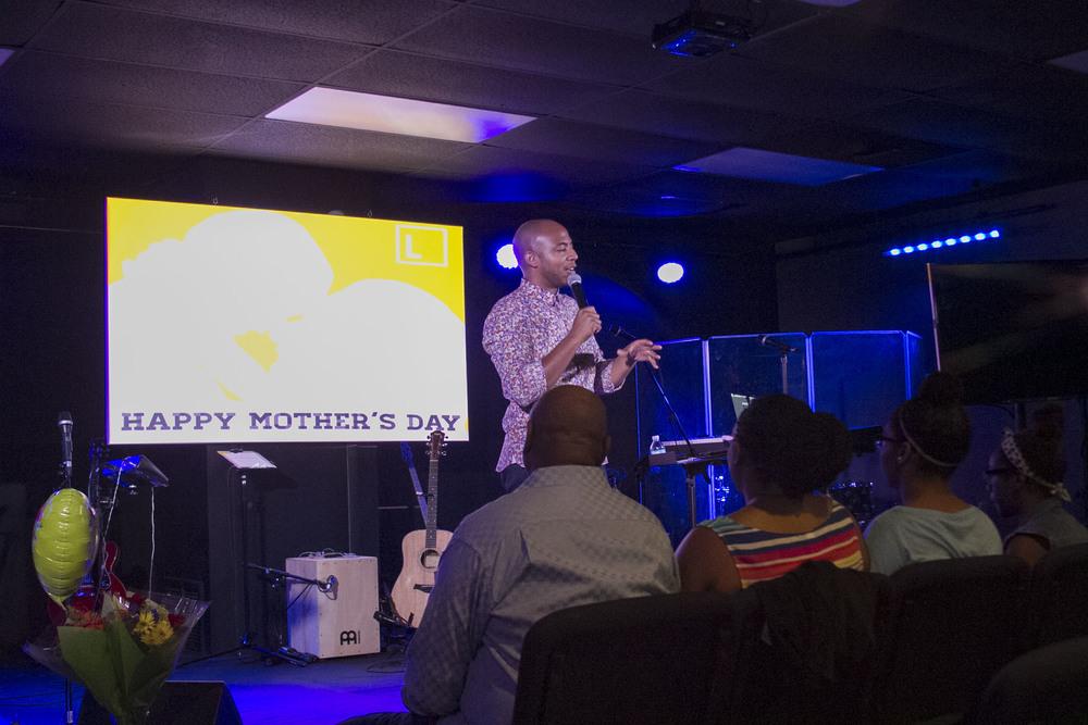 PreachingOnMother'sDay