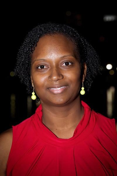 Lady Renee Baugh Women's Ministry Leader