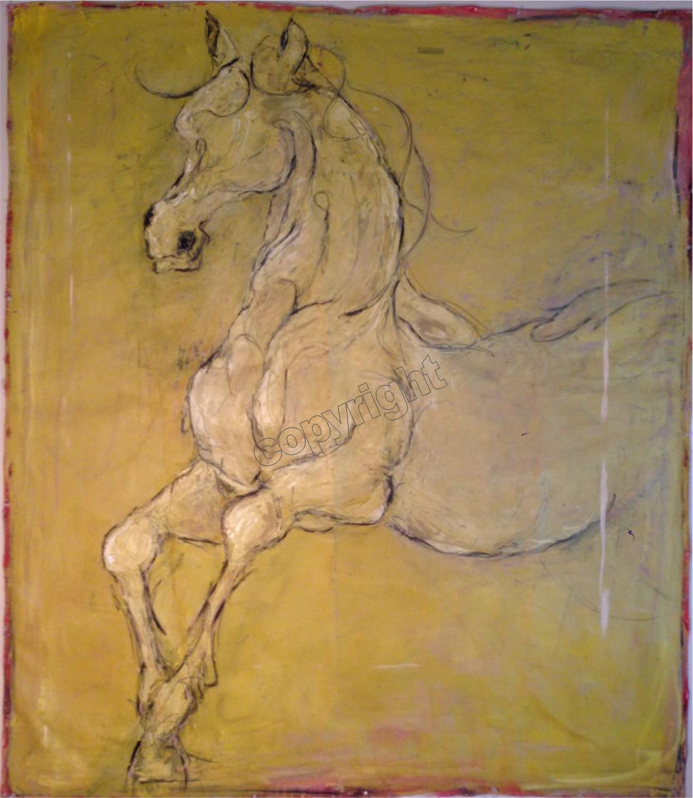 Horse Study #5