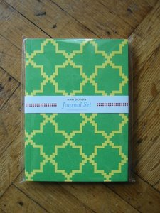 pair 'o journals