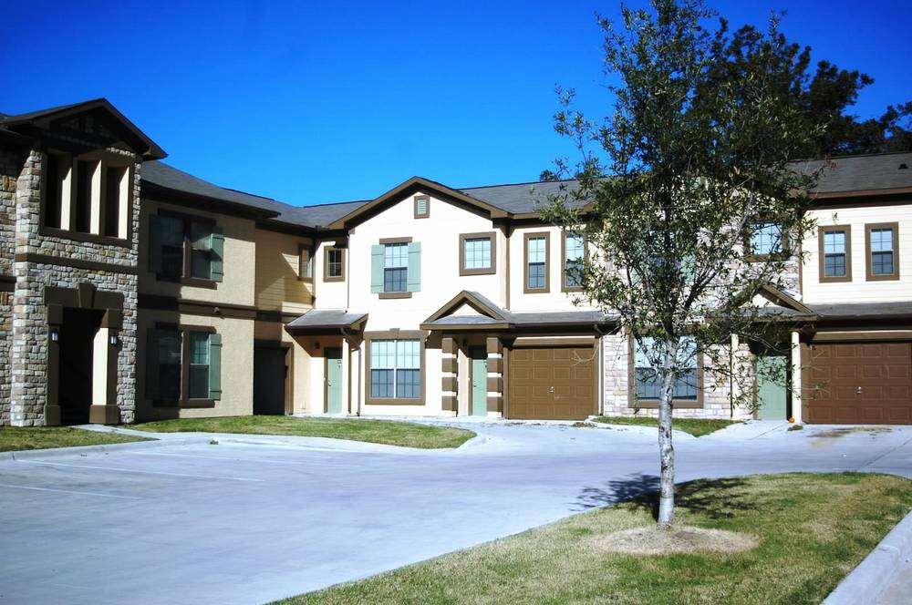 Pecan Grove - Affordable Housing in Dallas, Texas