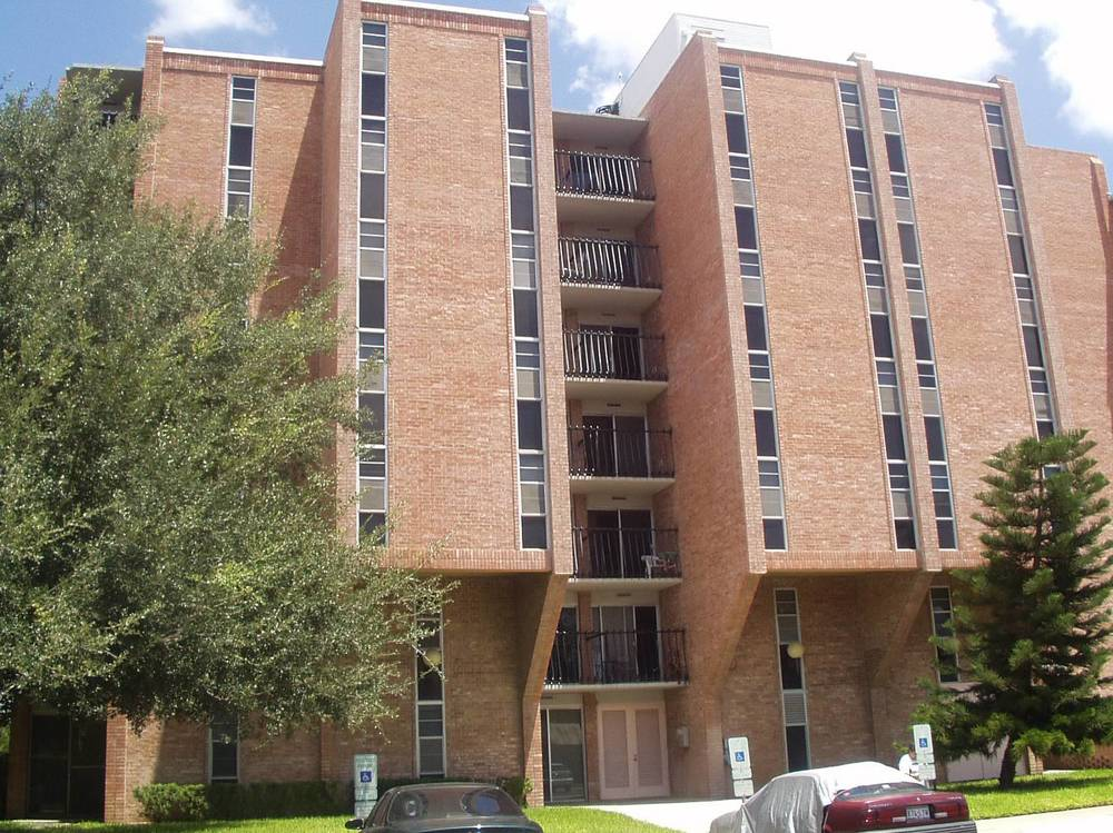 Alta Vista - (Modernization) Senior Housing, Mixed-Income Property in Weslaco, Texas