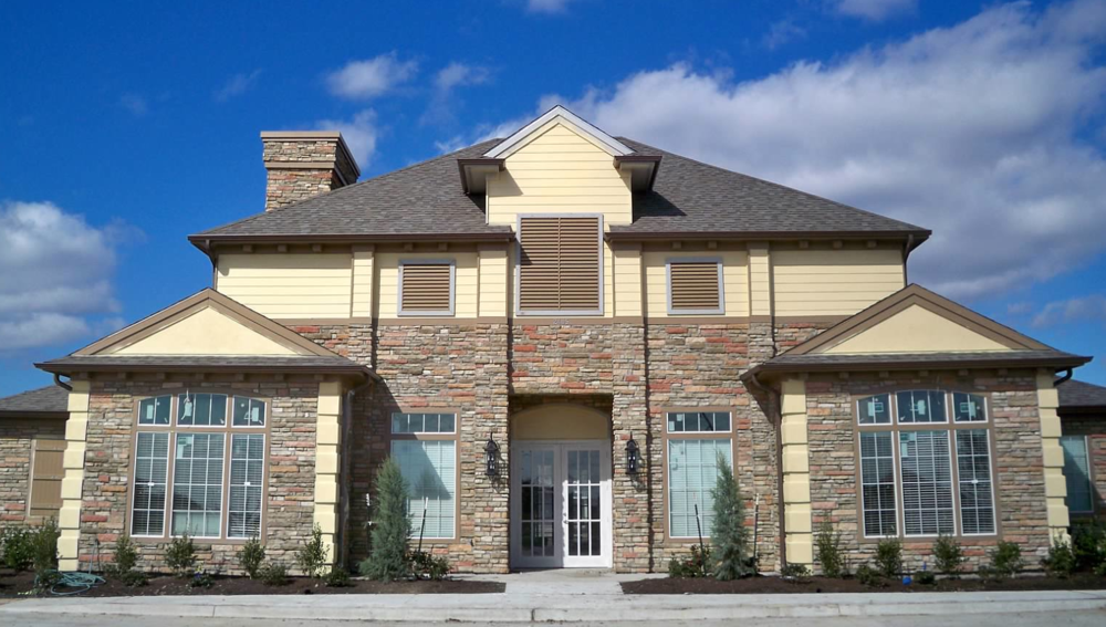Brittany Place - Mixed-Income, New Construction in Port Arthur, Texas
