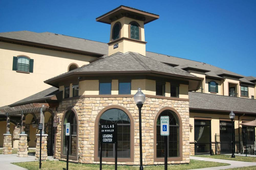 Villas on Winkler - Senior Housing in Houston, Texas