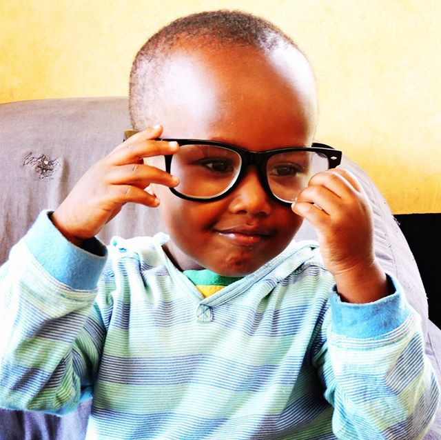 This adorable 3 year old is Esau, as photographed by a friend. To purchase this pic leave @billyscamera in the comment section. All profits go back to Esau's home: the Tanzanian Children's Fund @rvcvtcf 4x6-$8, 5x7-$10, 8x10-$15