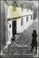 """""""Snow,"""" My new e-short story from Pixel Hall Press"""