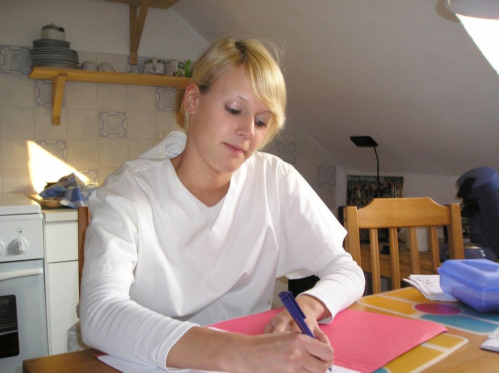 health and wellness writing