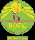 H.O.P. E. Healing, Outreach, Prevention, Education