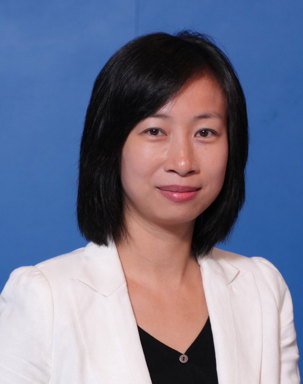 Dr. Fanny Vong  President  Institute for Tourism Studies, Macau (IFT)
