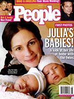 People—February 21, 2005