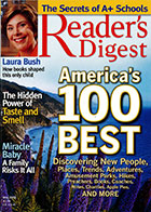Reader's Digest—May 2005