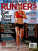 Runner's World—October 2008