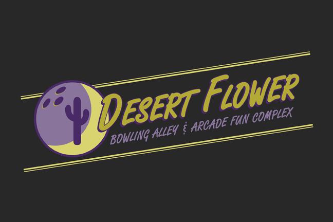 """""""Desert Flower"""" by Jamie Bartholomay"""