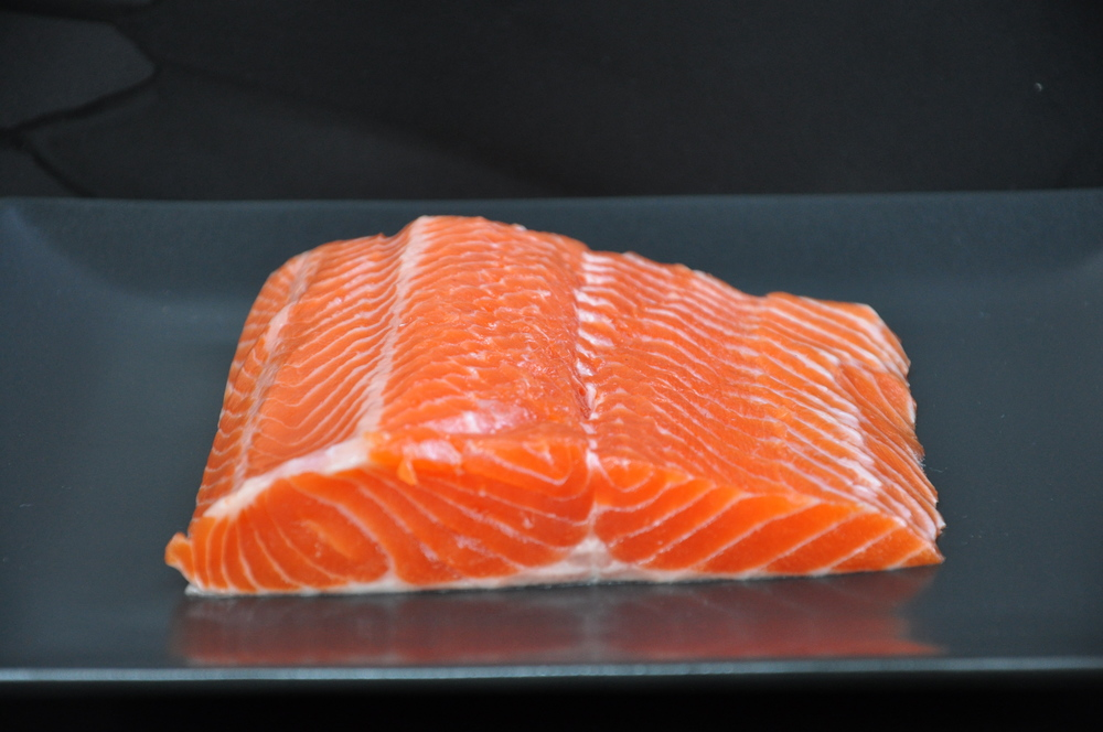 Wheeler Seafood - Loch Etive Ocean Trout