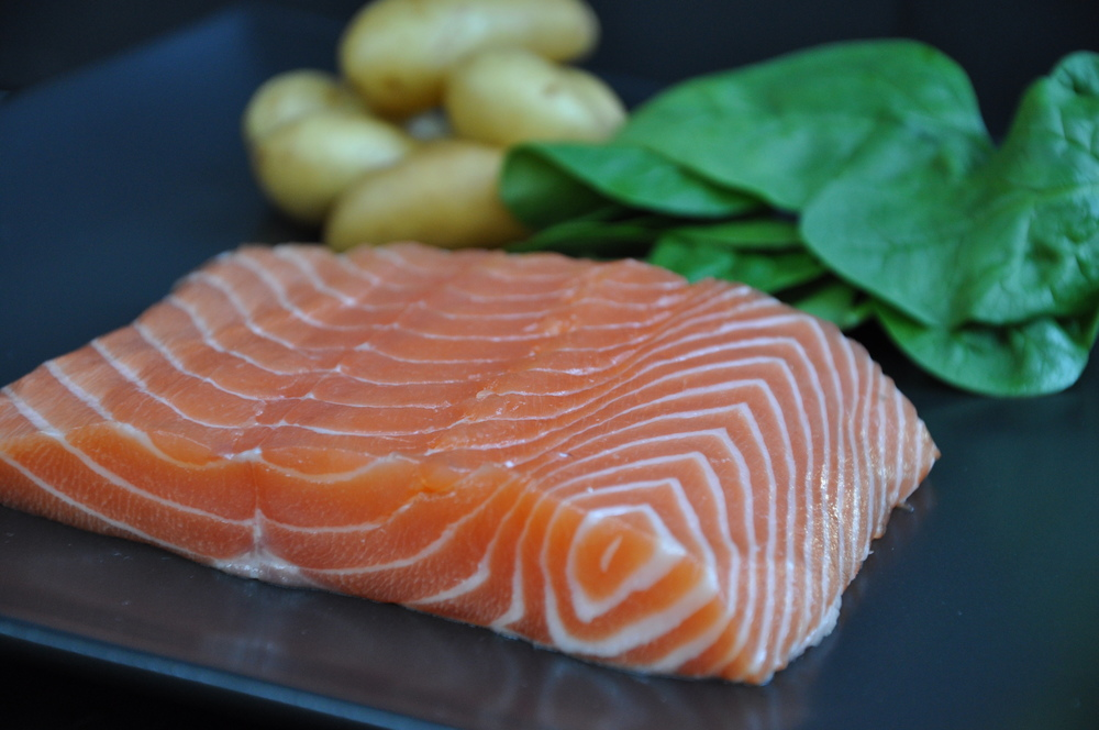 Wheeler Seafood - Wester Ross Salmon