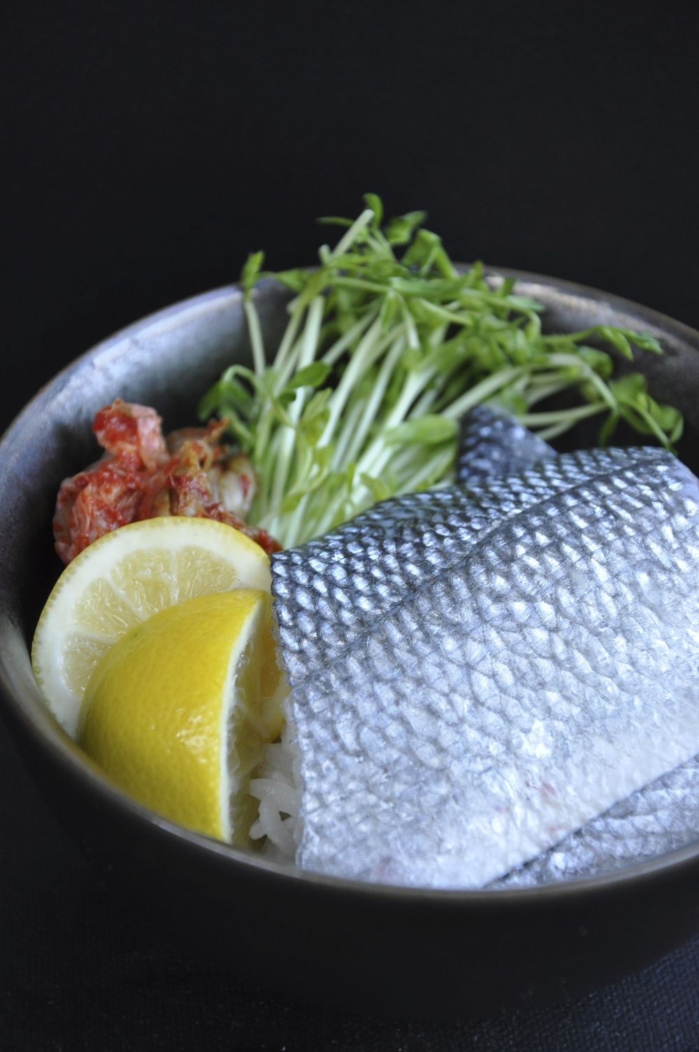 Wheeler Seafood - Bronzini