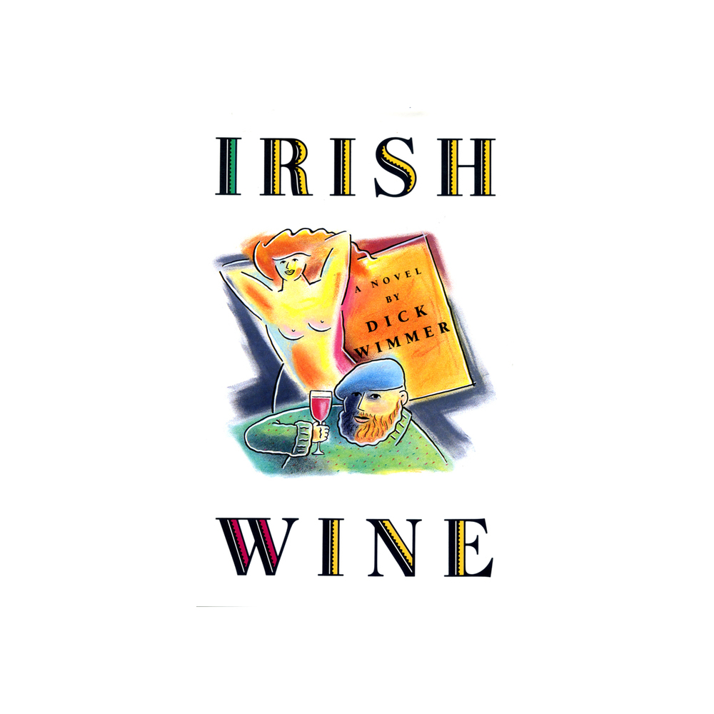 Irish Wine