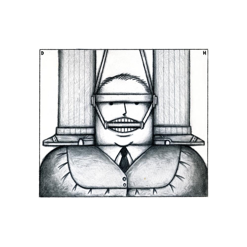 Judicial Restraint (1985)