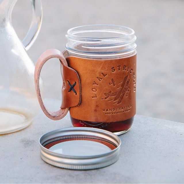 The best #Christmas gifts are the ones that have a great story behind them. Take an #aviatormug from @loyalstricklin for example. Handmade in #Alabama and cool as all get out. Order online, or leave your email in comments for a paypal invoice.