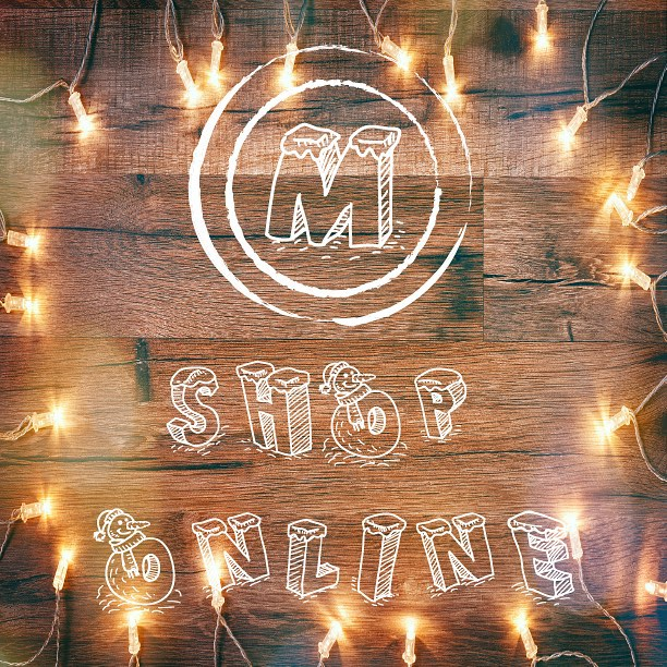 #shoplocal and still #shoponline