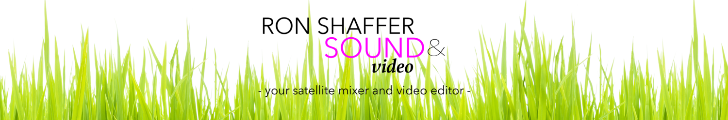 Ron Shaffer Sound & Video