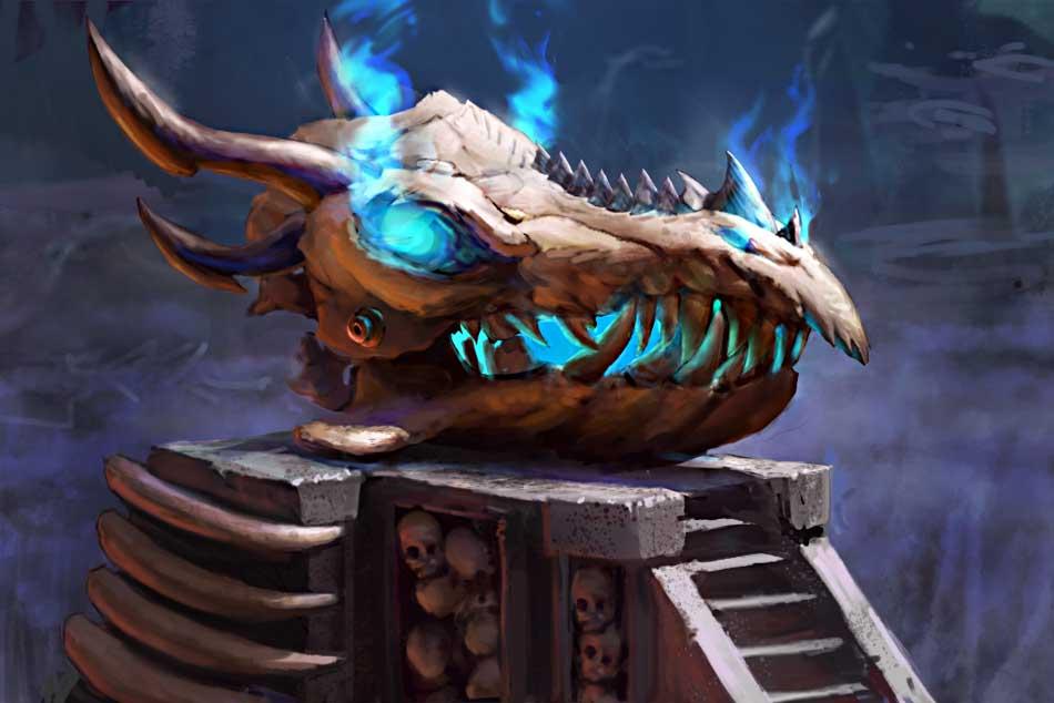 Fortuna's Cauldron