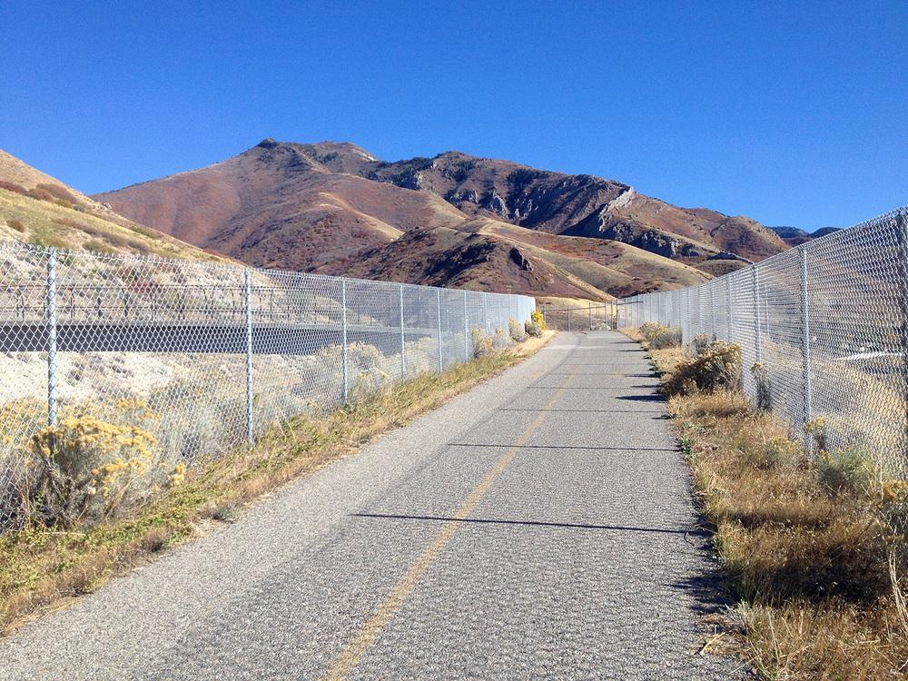 Grandeur Peak (West Ridge).