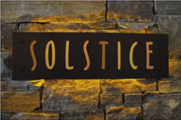 Solstice Restaurant in Stowe Mountain Lodge