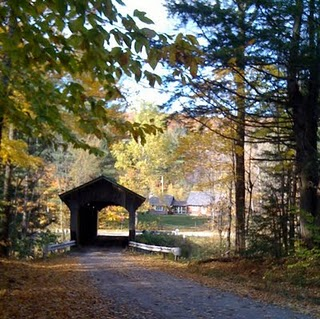 Morgan Bridge, Belvidere, VT