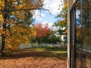 Hyde Park Village, VT