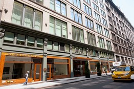 A do-it-yourself advocate enlisted a broker for his West 19th Street unit.